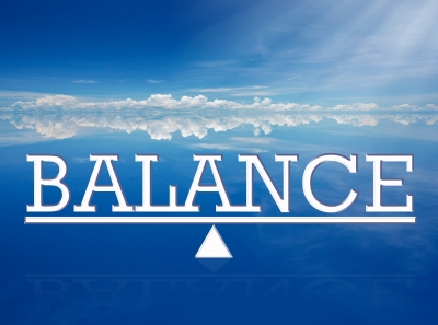 Work Life Balance is a myth. Steps to get your life and calendar under control.